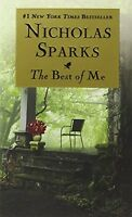 The Best Of Me By Nicholas Sparks, (mass Market Paperback), Grand Central Publis on sale
