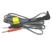 Tens Unit Lead Wires - For Use With Agf-3e, Agf-3x, 5x & 6x, Agf-601 & 602