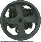 Power Steering Pump Cardone 21-5244 Reman