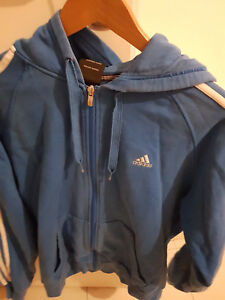 Adidas Taille L Capuche A Sweat 7qF4g