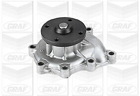 PA816 GRAF Pompe à eau pour KIA CARNIVAL II (GQ)