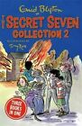 The Secret Seven Collection 2: Books 4-6 by Enid Blyton (Paperback, 2015)