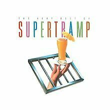 The-very-best-of-Supertramp-Slide-Pack-von-Supertramp-CD-Zustand-gut