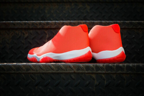 3m 623 11 23 Xi Red Air Future 656503 Infrared 5 Reflective Jordan White Nike Sz w10qPOI