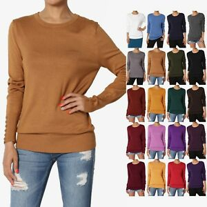 TheMogan-S-3X-Button-Long-Sleeve-Crew-Neck-Loose-Fit-Knit-Pullover-Sweater-Top