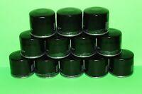 12-oil Filters Fits Ariens Craftsman Cub Cadet Gravely John Deere Kohler & More
