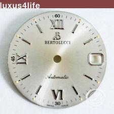 luxus4life: Bertolucci Automatik Blatt, Blatt, Rund ca. 26mm - NOS