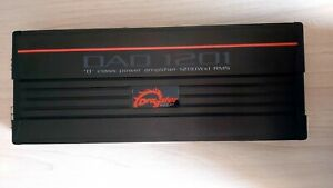 AMPLIFICATORE-1200W-RMS-DRAGSTER-DAD-1201-AUTO-SUBWOOFER