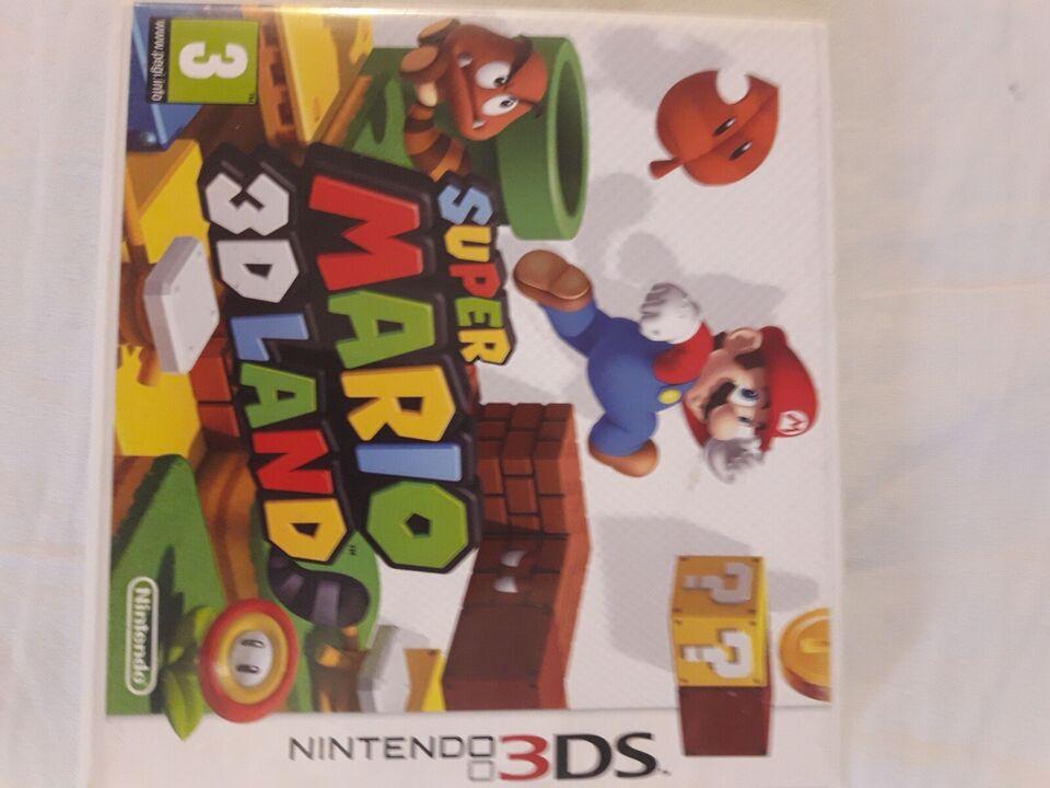 Nintendo 3DS, Nintendo 3DS Spil, Perfekt