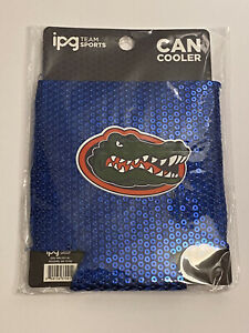 WinCraft NCAA Florida Gators Bottle Cooler Team Colors One Size