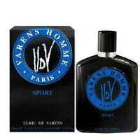 Varens Homme Sport Men Ulric De Varens Eau De Toilette Spray 3.4 Oz - In Box on Sale