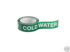 Dickie-Dyer-034-Kaltes-Wasser-cm-Identifikation-Band-90-717