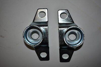 67 68 69 70 71 72 Chevy fleetside truck Blazer taillamp molding clips set of 8