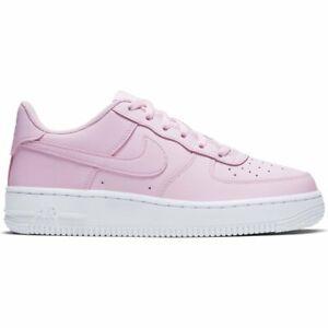 air force 1 bambino rosa
