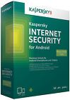 Kaspersky Security For Android 2 User Minibox