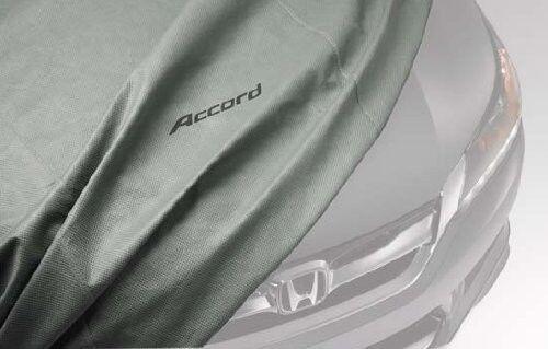 Genuine OEM Honda Accord 2DR Coupe Car Cover 2013-2015