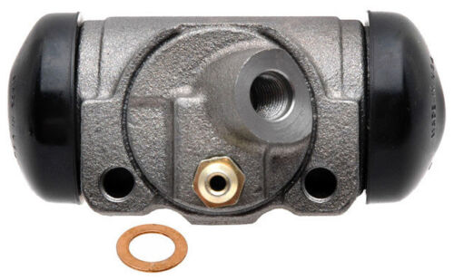 Frt Left Wheel Cylinder  Raybestos  WC18290