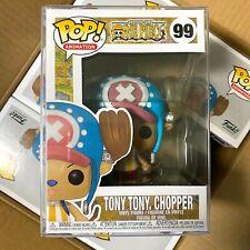 FUNKO POP TONYTONY CHOPPER 99 ONE PIECE FIGURE 9 CM TONY TONY ANIME MANGA #1
