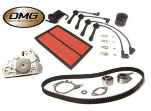 Engine-Cam-and-Water-Pump-Service-Kit-MAZDA-MX5-1-6-1989-1998