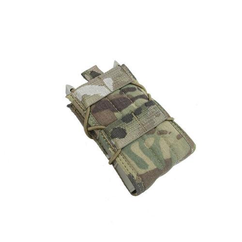 TMC3359-MC TMC Tactical Assault Combination Duty Single Mag Pouch Multicam