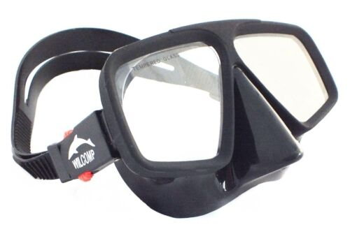Frameless Scuba Diving and Snorkelling Mask  WIL-DM-10