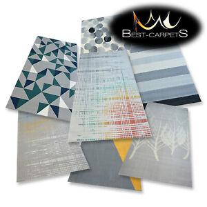 AMAZING-MODERN-RUGS-034-SCANDI-034-23-Pattern-LARGE-SIZE-BEST-CARPETS-high-quality