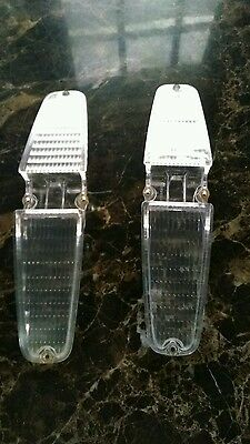 1964 cadillac eldorado tail lights lens