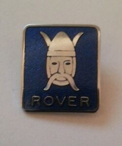 ROVER-ENAMEL-LAPEL-PIN-BADGE-CAP-BADGE