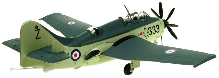 Aviation 72 AV7252001 1 72 Fairey Alcatraz del XA420 333 HMS Albion 1957