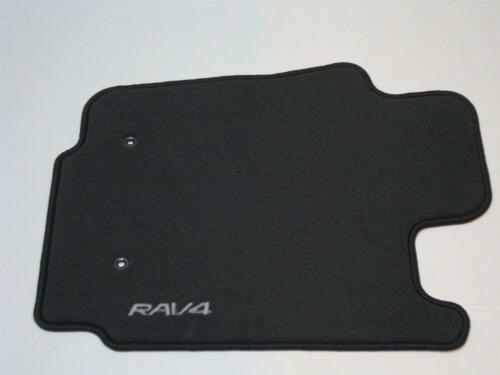 Genuine Toyota Rav4 2005-12 Drivers Floor Mat PZ410-X235E-KA