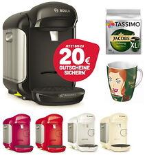 TASSIMO Vivy 2 + 20€ Gutscheine* + Ritzenhoff Becher + TDisc Jacobs Krönung XL