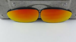 ffc2a0709 Image is loading Oakley-X-Metal-Juliet-Ruby-Iridium-Replacement-Lenses-
