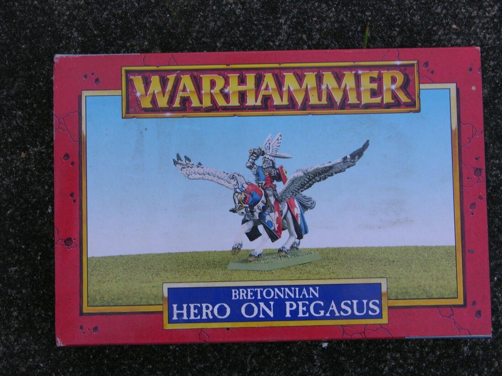 WARHAMMER Bretonnian,  Esercito, scatola Set Multi-Listing  promozioni di sconto