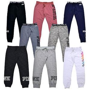 ee44df81dc Victoria s Secret Pink Gym Pants Lounge Pant Sweatpant Sweats ...