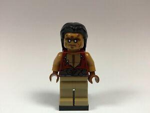 Lego-Yeoman-Zombie-Mini-Figure-Pirates-of-the-Caribbean-4191-4195
