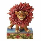 Disney Traditions Simba Can't Wait to Be King Sculpture 4032861 Ornaments UXX