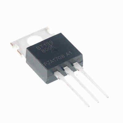 10pcs BT139-800E TO-220 transistor