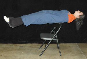 Deluxe-Chair-Suspension-Stage-Illusion-Magic-Levitation-kid-kids-effect-birthday