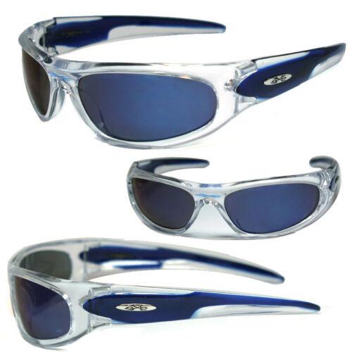 XLoop Mens Womens Sports Sunglasses w//Free Pouch CUU X40