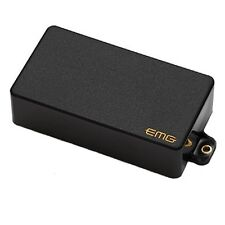 EMG-89 Active Dual Humbucker Pickup Black Solderless