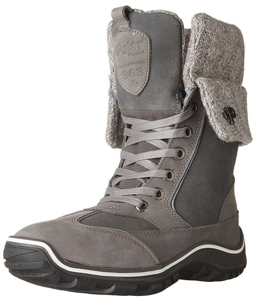 Gentleman/Lady Pajar Women's Ava Boot main category real Reliable reputation
