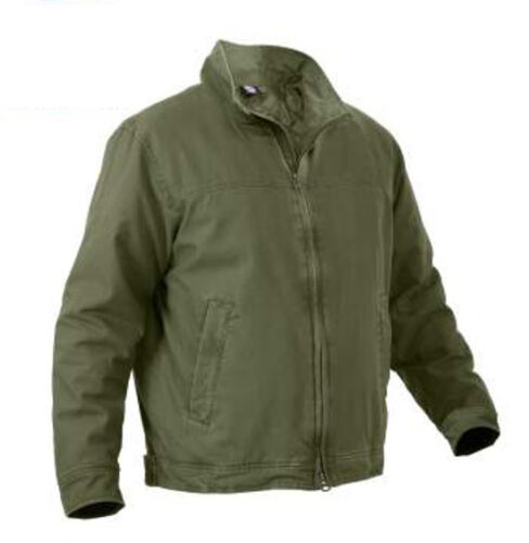 Khaki Rothco 5385 3 Season Concealed Carry Jacket Olive or Navy Black