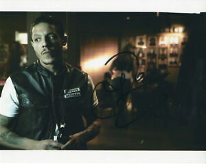THEO-ROSSI-SONS-OF-ANARCHY-AUTOGRAPHED-PHOTO-SIGNED-8X10-7-JUAN-JUICE-ORTIZ