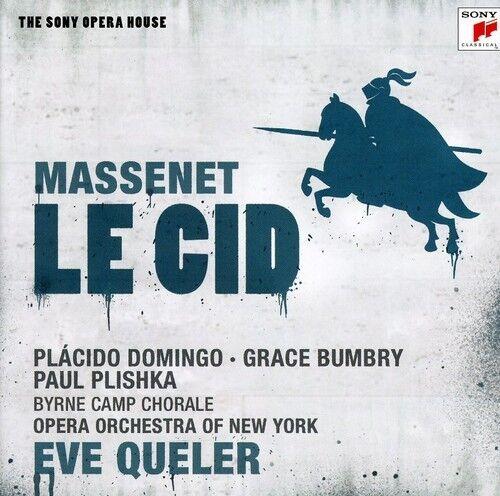 Le Cid [New CD]