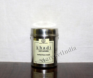 Khadi-Natural-Herbal-Anti-Wrinkle-Face-Mask-For-Skin-amp-Nourishing-50-GM
