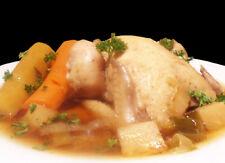 Jo's Stubenküken Suppe mit Madeira 775 gr.