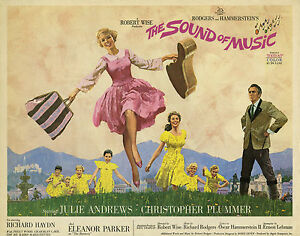 064-Vintage-Movie-Art-Poster-The-Sound-Of-Music-FREE-POSTERS