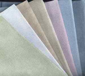 U CHOOSE COLOR 32 ct Wichelt Linen