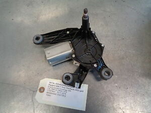 Peugeot-206-Scheibenwischermotor-Hinten-9638664980-88738