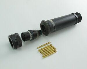 Pyle-Estrella-Linea-Neptune-Serie-7-Pin-Conector-con-Oro-Contactos